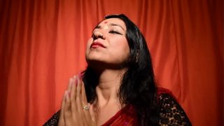 "Sexorcism the Tantric Opera ""1008 Names of Goddess Kali Sahasranama"""